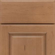 Gentil New Evans Cabinet Door In Maple Sahara