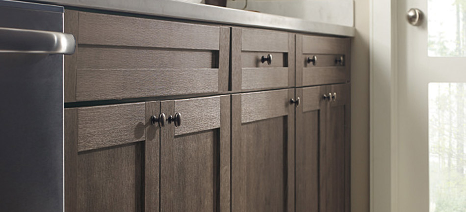 Modern Cabinetry.