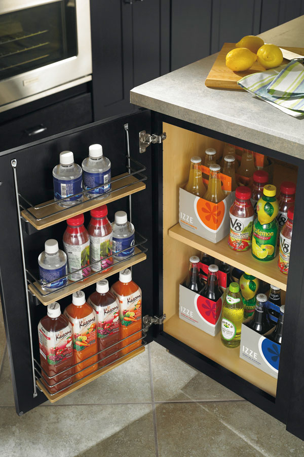 Merveilleux Base Easy Access Storage Cabinet
