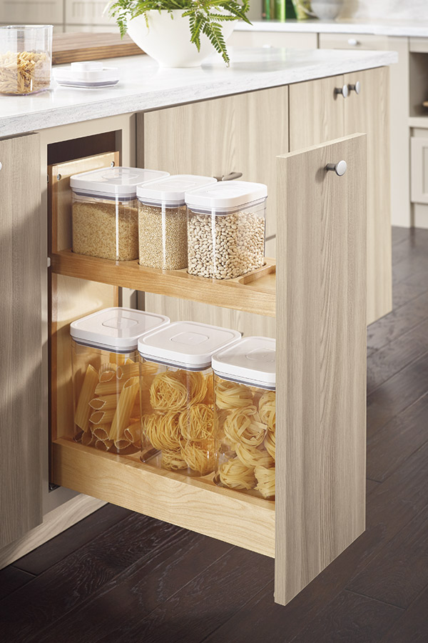 Outstanding Kitchen Cabinet Organization Products Schrock Home Interior And Landscaping Synyenasavecom
