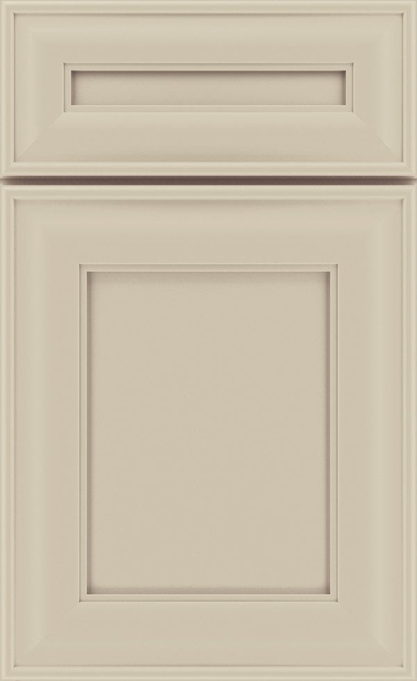 Egret Cabinet Paint On Maple Schrock Cabinetry
