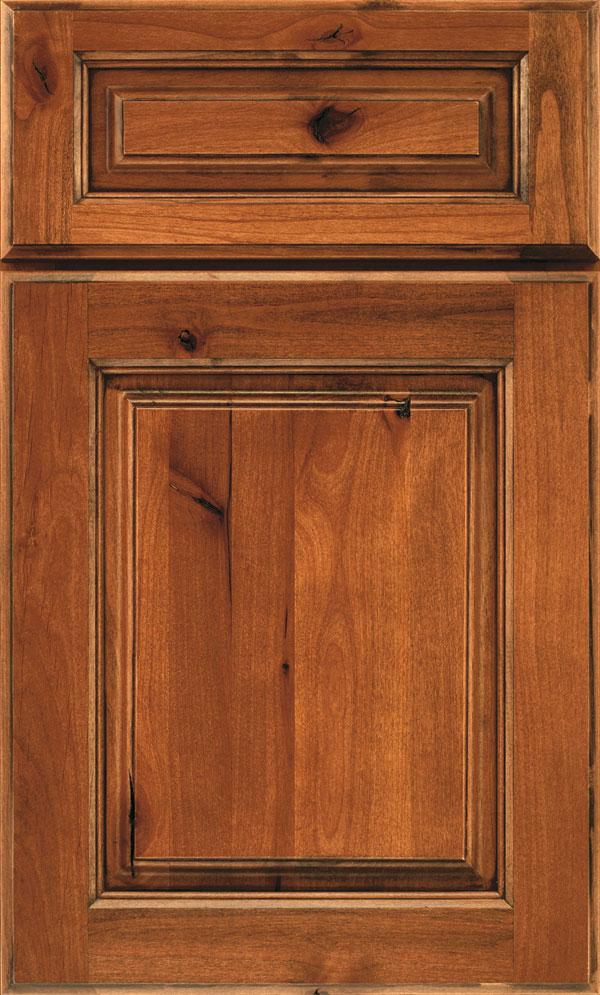 Chanley. Wood. Rustic Alder