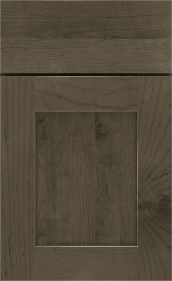 Grizzly Cabinet Finish On Maple Schrock Cabinetry