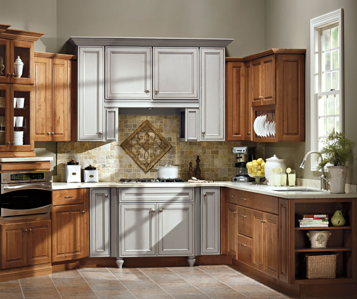 Schrock kitchen cabinet doors mf cabinets - Schrock cabinet hinges ...