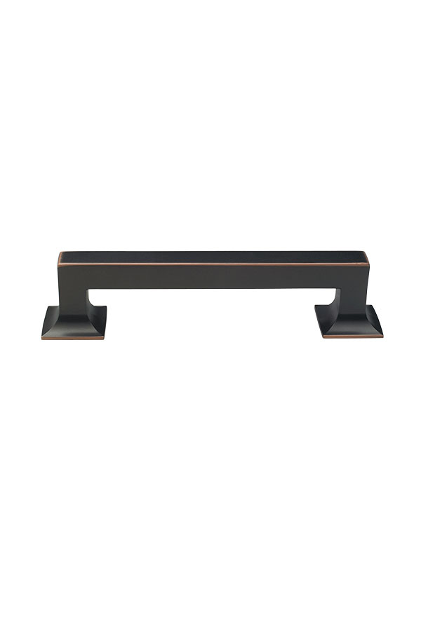 Oil rubbed bronze cabinet pull h59 schrock - Schrock cabinet hinges ...