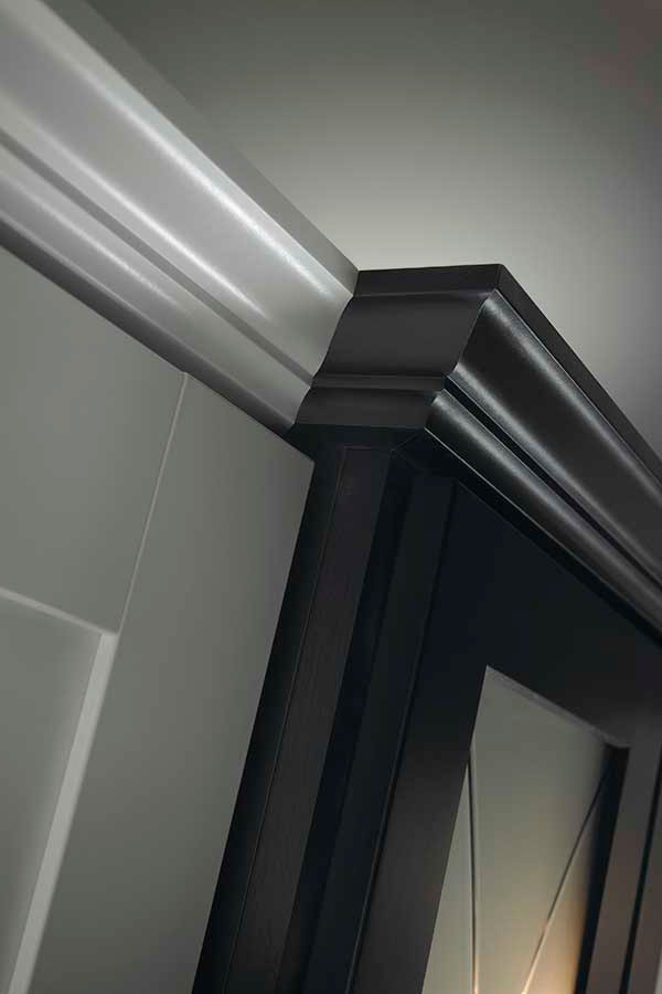Crown Moulding Schrock Cabinetry
