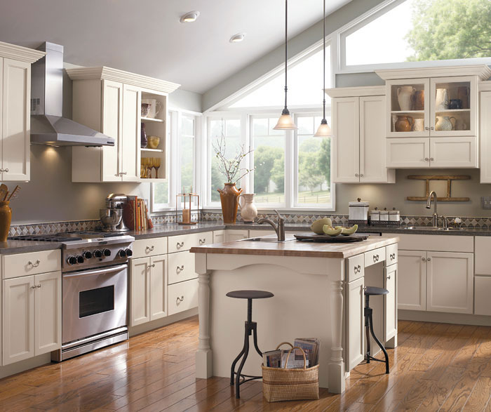 Permalink to Kitchen Paint Colors With White Cabinets