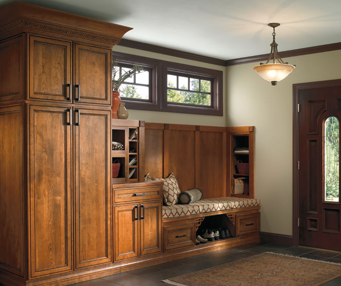 Woodhaven Cabinets Inc